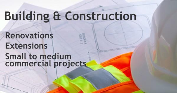 Rmi Services Building Amp Home Renovation Services Kildare