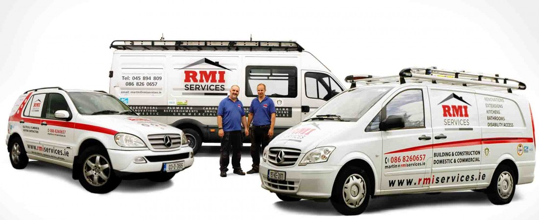 Kitchens bathrooms and home renovations in dublin and kildare rmi services